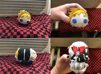 Kingdom Hearts Ventus tsum for sale