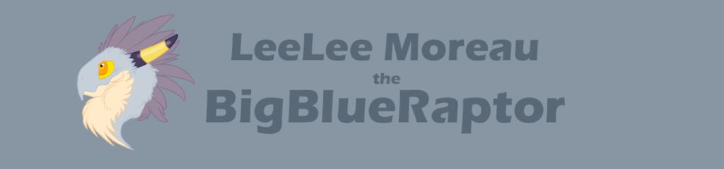 Simple LeeLee Banner