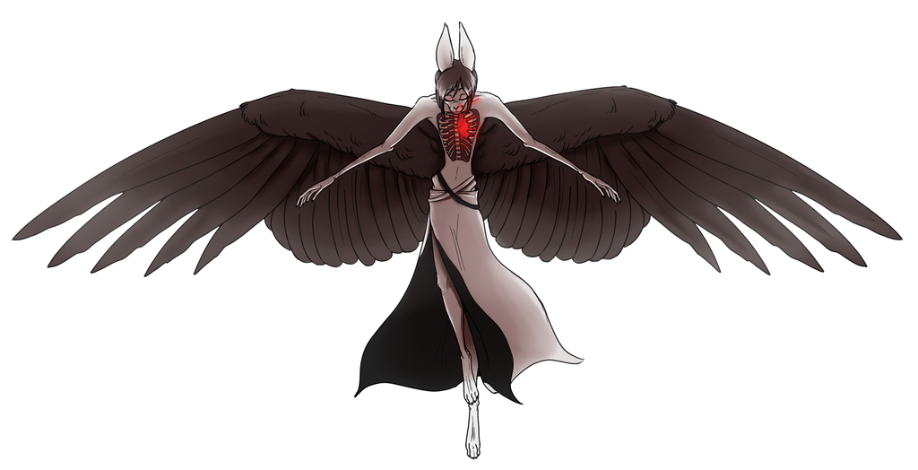 Most recent image: Angel of Undeath