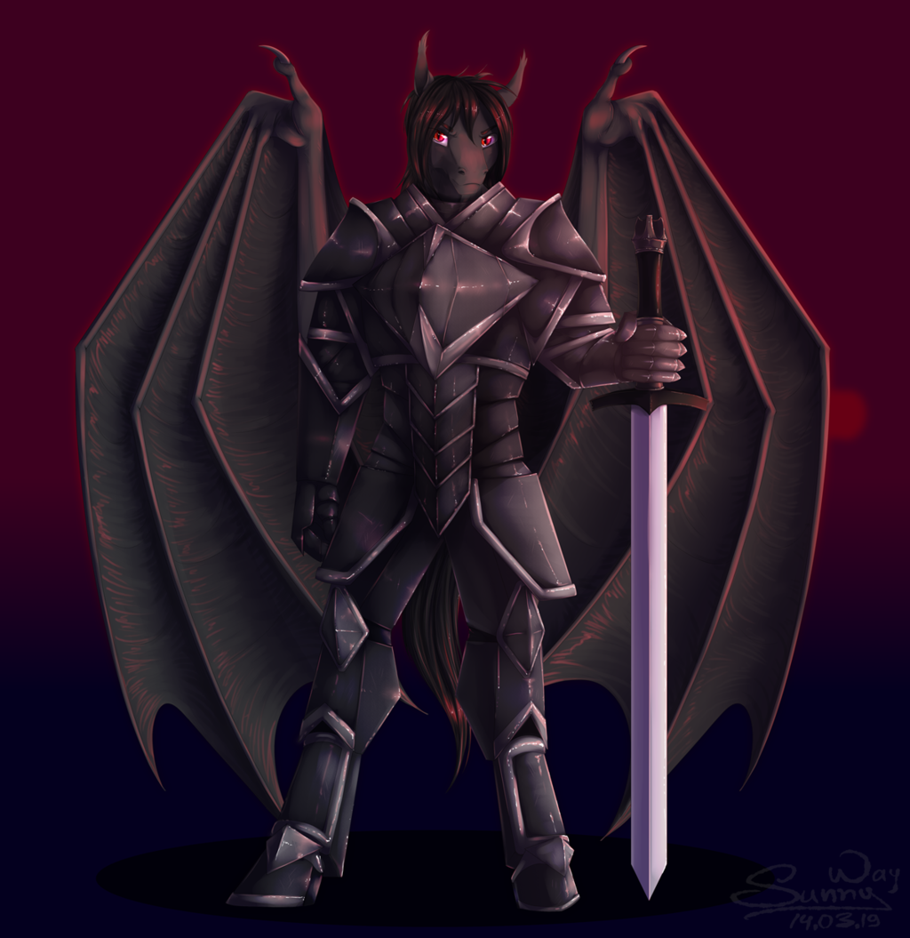 Armored |2|