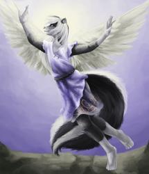 Commission: Scynt