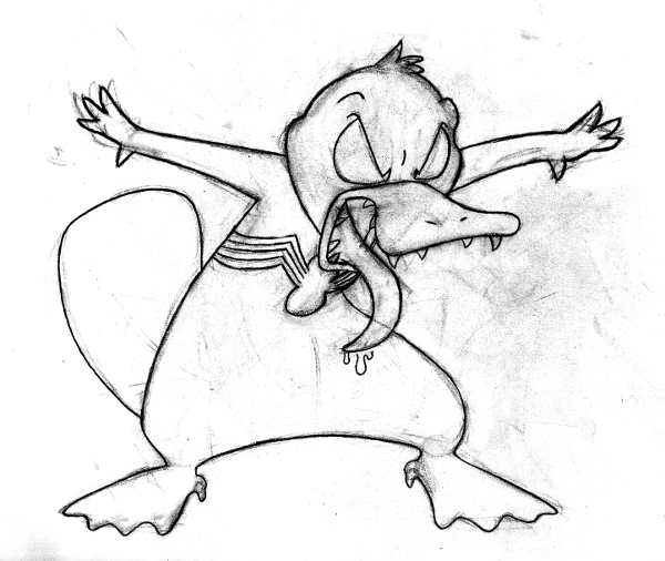 Venom Shank (OLD)