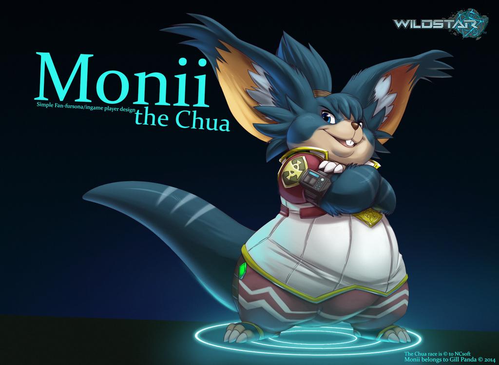 Monii The Chua