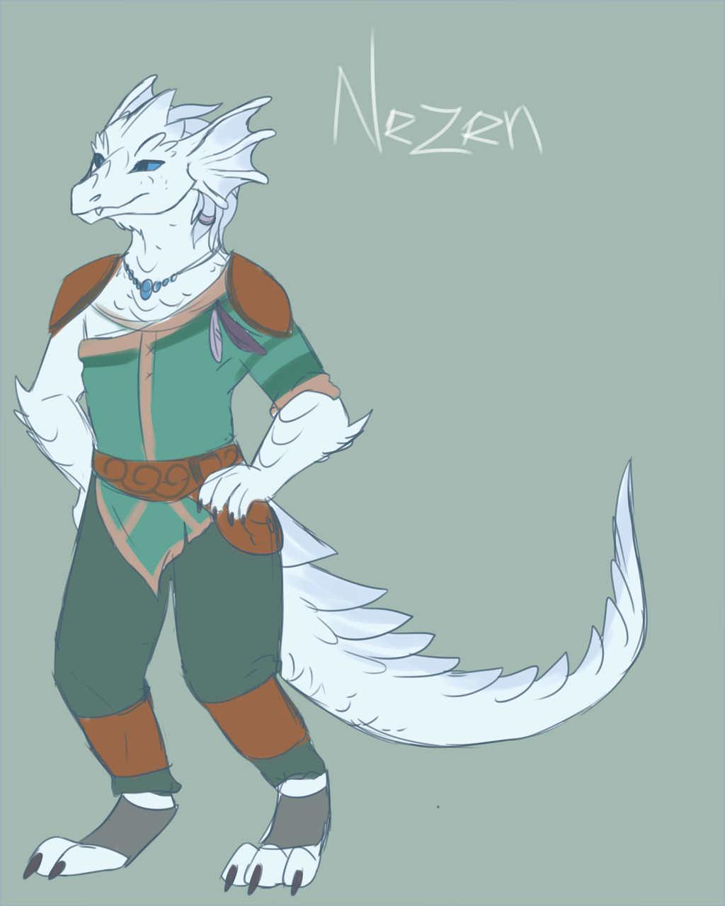 Most recent image: Nezen