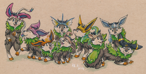 [detailed colour] and now, some skiddo!