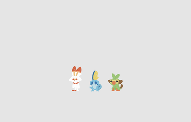 Small Friends