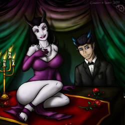 Classy Demons~