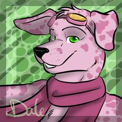 Dale Icon 1