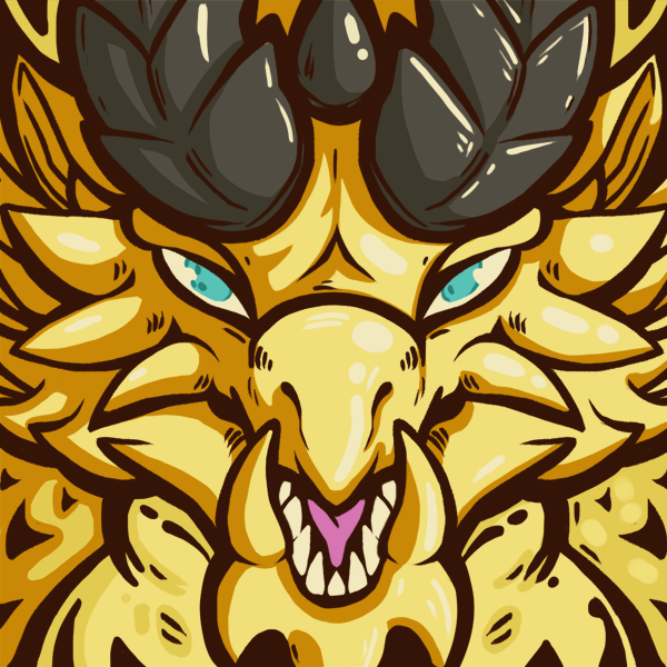 Larynkir- Icon commission