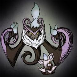 Chandelure Noviern Fusion