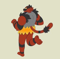 Heel Fighter