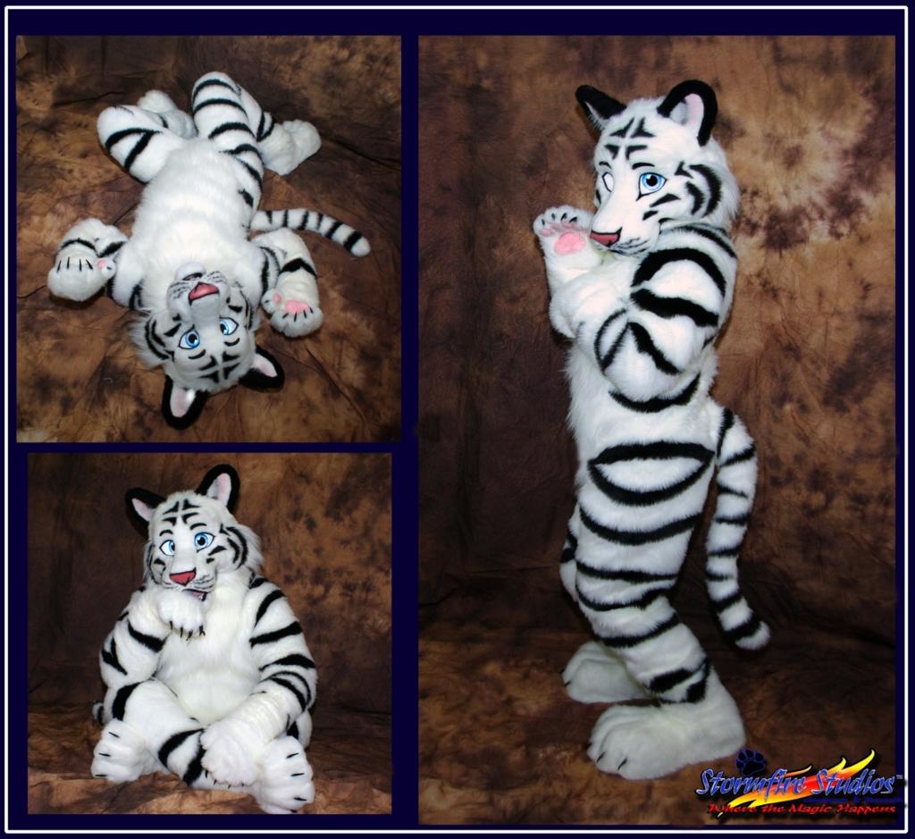 BT White Tiger