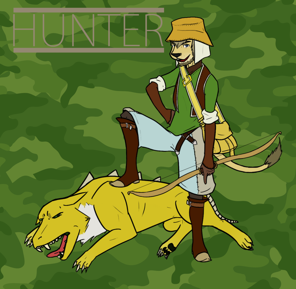 Hume Hunter