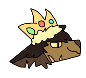 King Showstopper - headshot