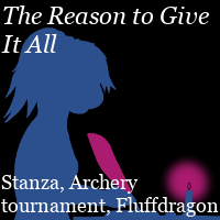 The Reason to Give It All
