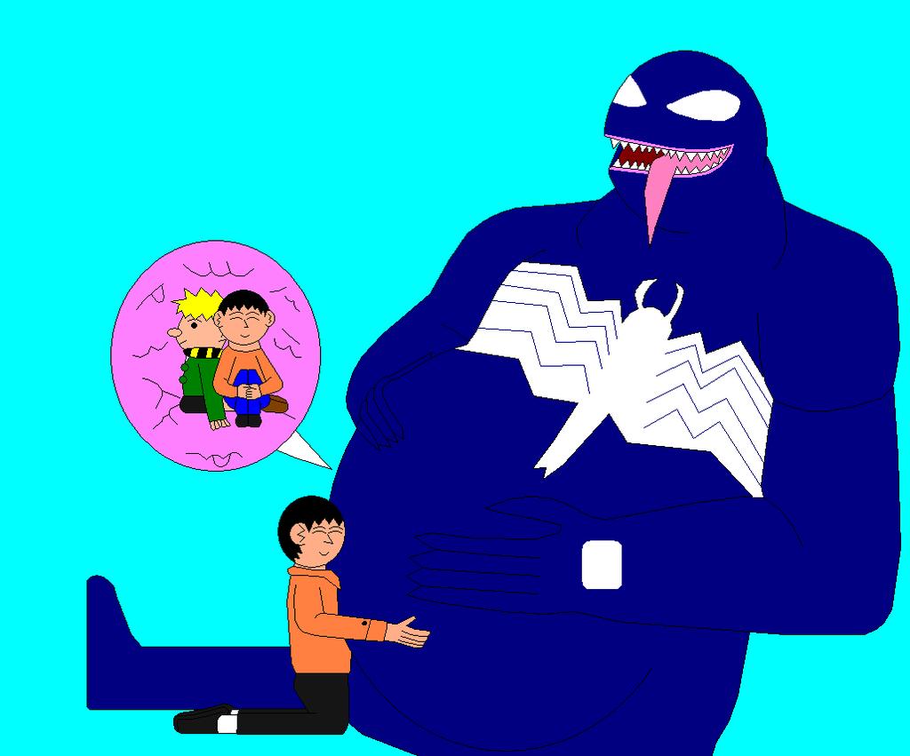 Venom Vored
