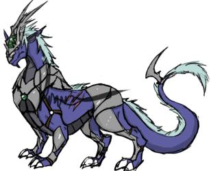 $10 Dragon General Design for Sale!!! (+more)