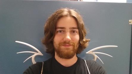 Chibi Demon Wings - Full scale prototype