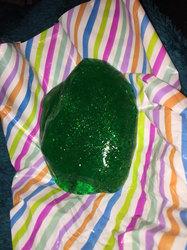 Glittery Stim Slime