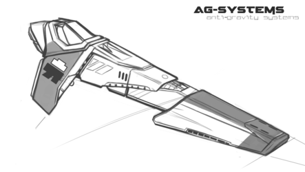AG Systems: Classic Fury