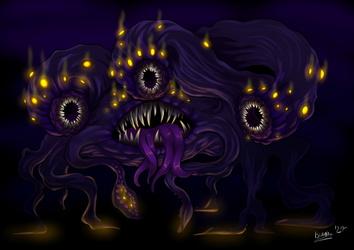 .: Void Monstrosity :.