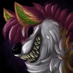 snoop-husky-halloween-icon-