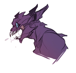 Quick snarly doodle