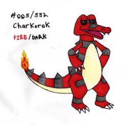 Charkorok