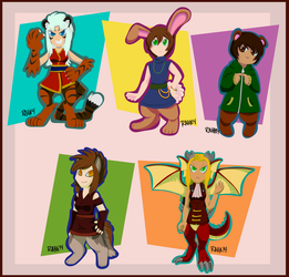 Adopts 01 - OPEN!