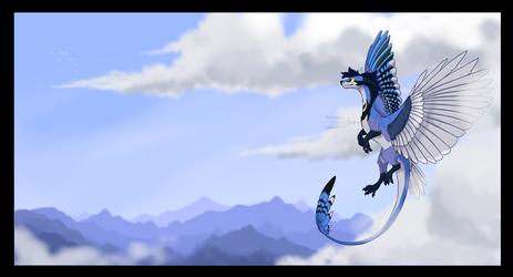 LJ's Flight