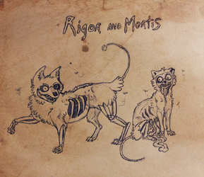 Rigor and Mortis