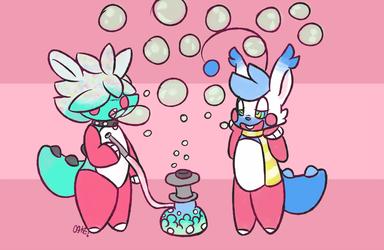 bubblehookah