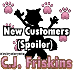 C.J. Friskins 🐾🐱🐾