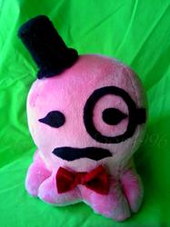 Sir Bubblegum Plush