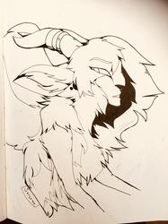 [P] Sketchbook Doodle 1
