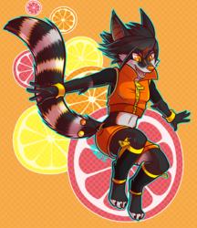 Citrus Splash of Kulza!