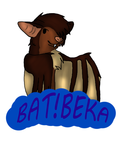 Bat!Beka Badge