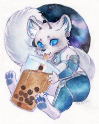 COMMISSION: murazakikung - Cutie Pie