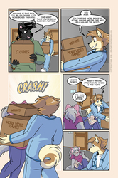 Furry Experience Page 485