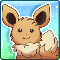 Eevee Icon Free to Use