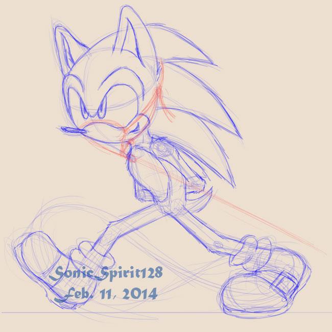 Sonic Pony