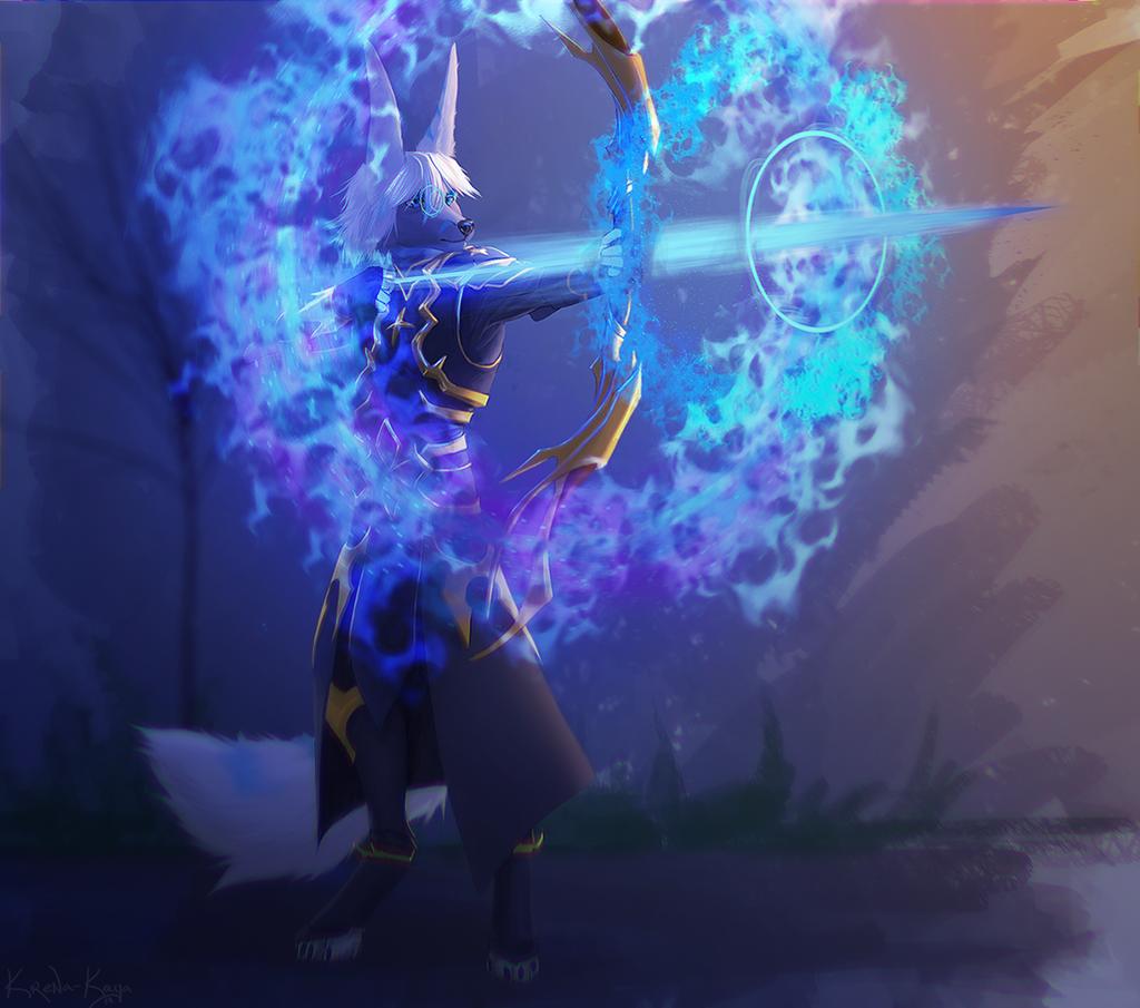 The Spear of Jötunn