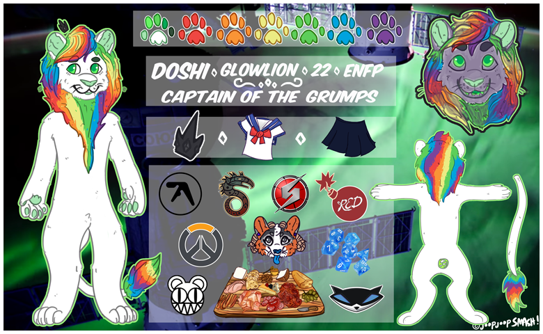 Most recent image: Doshi Ref