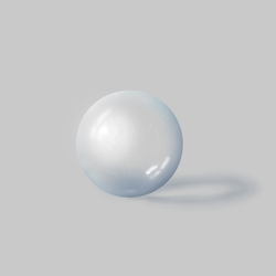2019.02.24 - Some glass ball