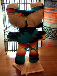 Native Worry Doll [gift]