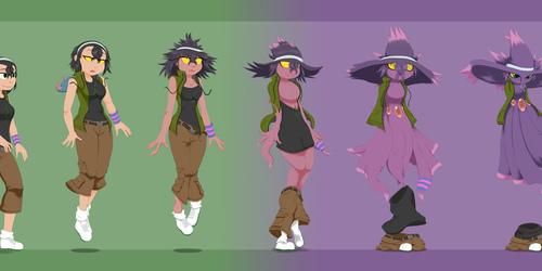 Pokemon Picnic Party 1 - Sandy