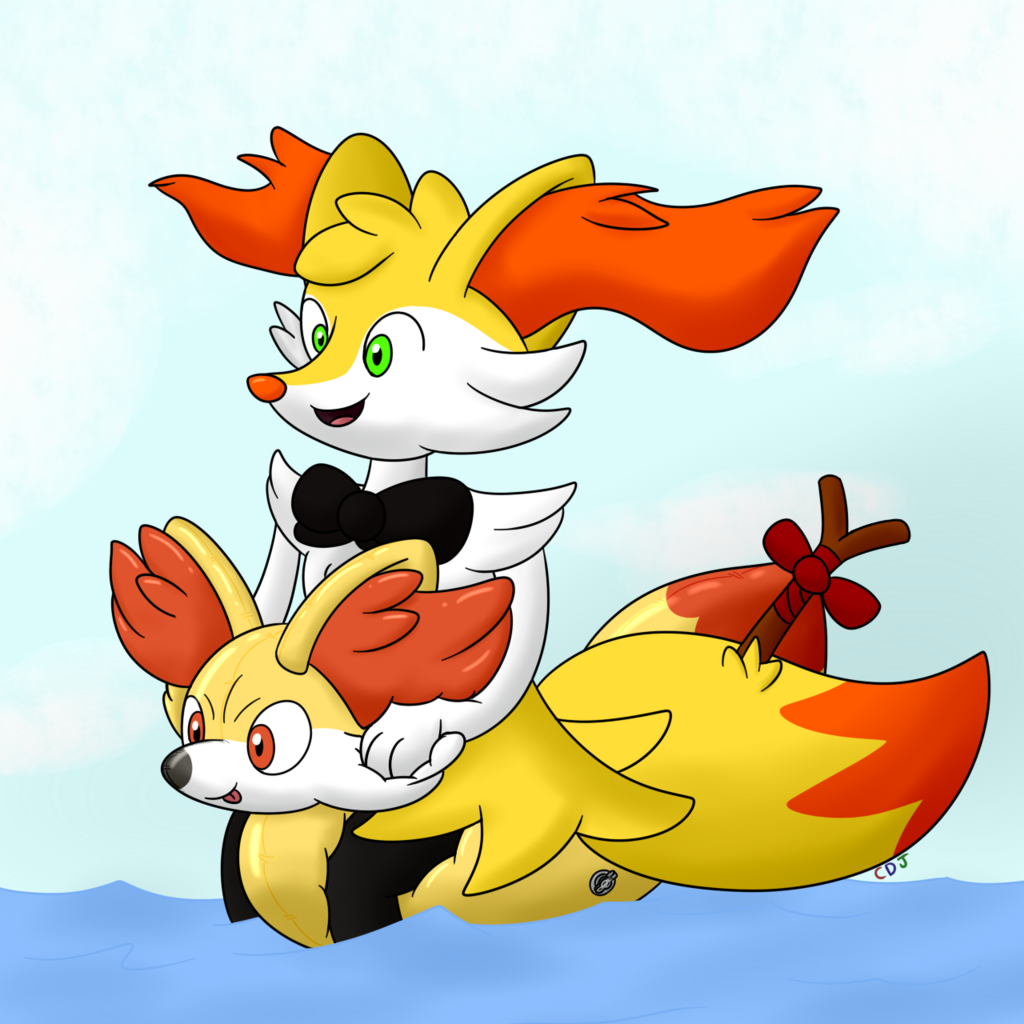 Most recent image: Floaty~