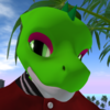 Avatar for RetroPixelLizard