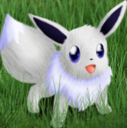 A wild Eevee has Appeared