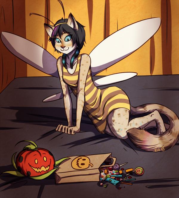 XChange: Bee and Ladiepie
